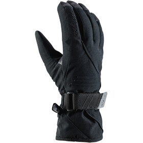 Viking Europe Tesera Gants de ski Femme, black